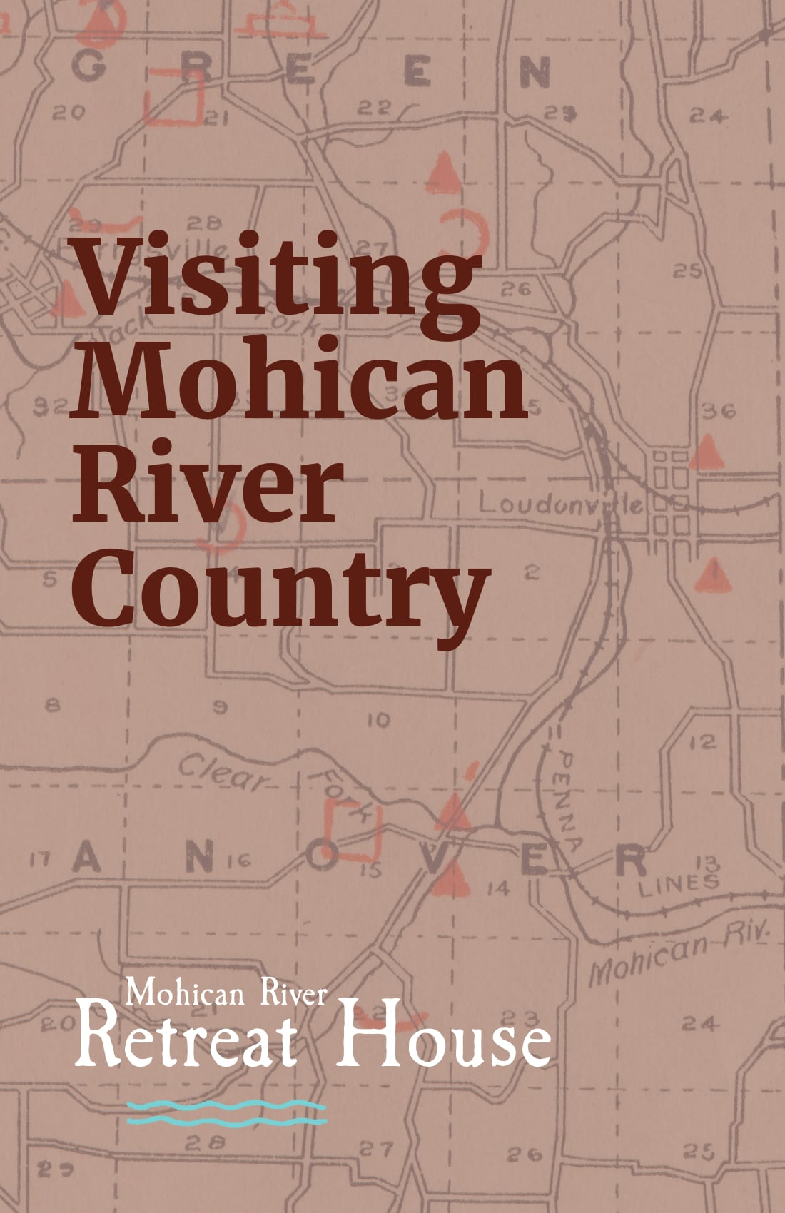 Visiting Mohican River Country